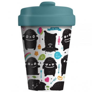 BambooCup Little Monsters