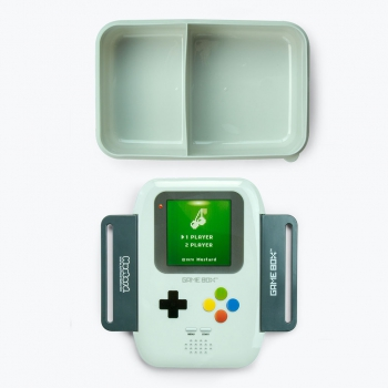 Bentobox  Gamebox