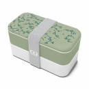 Mon Bento Original English Garden Bentobox